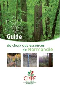 Guide de choix des essences en Normandie