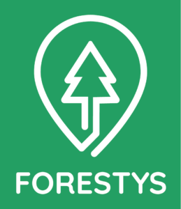 Logo FORESTYS
